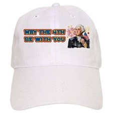 May the4th Be With You Baseball Cap