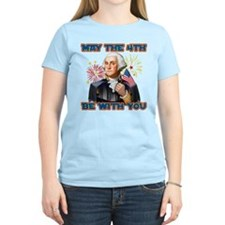 May the4th Be With You T-Shirt