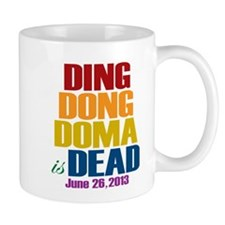 Ding Dong Doma's Dead Mug