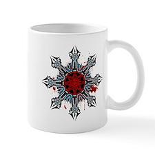 Cross of Chaos Mug