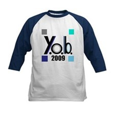 Year of Birth 2009 Tee