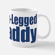 Peg-Legged Daddy Mug
