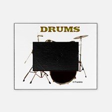DRUMS Picture Frame
