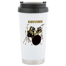 DRUMS Travel Mug
