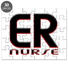 EMERGENCY NURSE 2 RED Puzzle