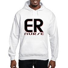 EMERGENCY NURSE 2 RED Hoodie