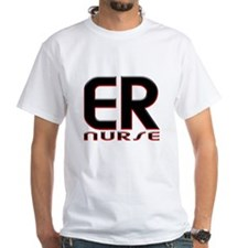 EMERGENCY NURSE 2 RED T-Shirt