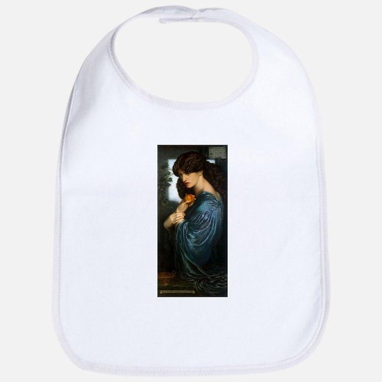 Proserpine by Rossetti Bib