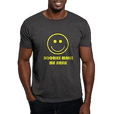 bOObieSMILE T-Shirt