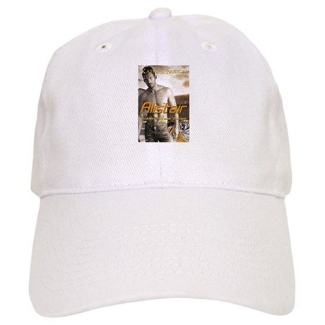 Alistair Baseball Cap