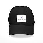 Game of Life Black Cap