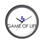 Game of Life Wall Clock