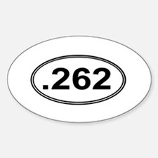 .262 Decal