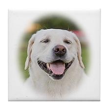 Labrador Retriever Tile Coaster