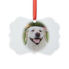 Labrador Retriever Ornament
