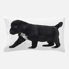 Labrador Retriever Puppy Pillow Case