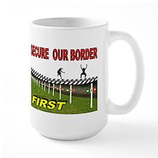 BORDER Mug
