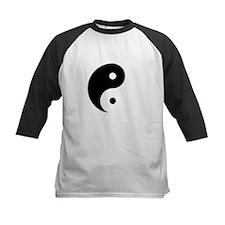 Yin Yang Baseball Jersey