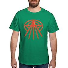 Star of Cthulhu T-Shirt