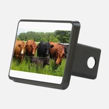 Simmentals Hitch Cover