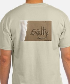 Funny Salty T-Shirt