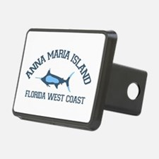 Anna Maria Island - Fishing Design. Hitch Cover