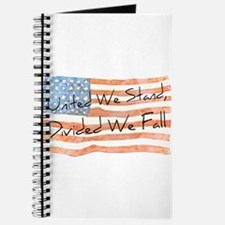 United We Stand Journal