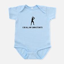 Serial Killer Infant Bodysuit