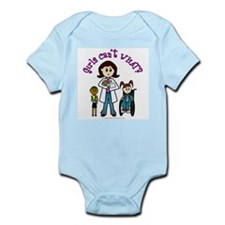Light Doctor Infant Bodysuit