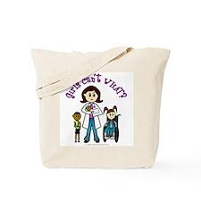 Light Doctor Tote Bag