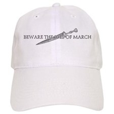 Beware The Ides Of March Baseball Cap