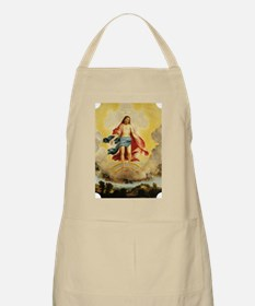 Resurrection with the Holy Spirit Apron