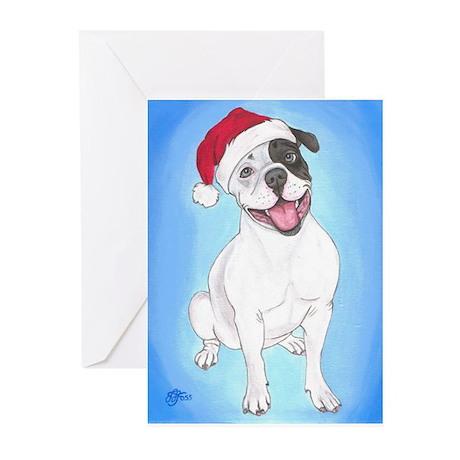 Christmas Greeting Cards (Pk of 10)