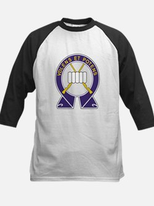 7th Infantry Regiment Baseball Jersey