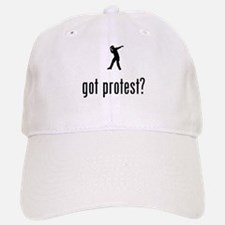 Protester Hat