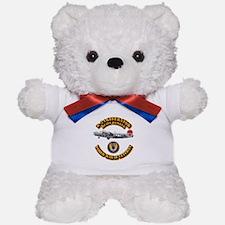 AAC - B-24 - 15 AF Teddy Bear