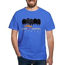 Nothin' Butt Schipperkes T-Shirt