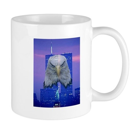 911 Tribute Mug