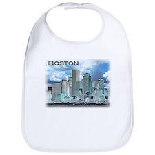 Fantastic Boston Bib