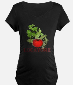 Be A Locavore T-Shirt