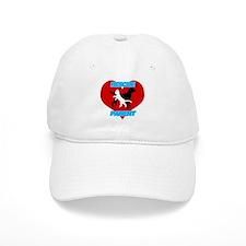 Rescue Parent Baseball Hat