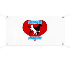 Rescue Parent Banner