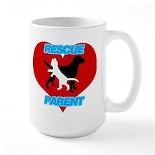 Rescue Parent Mug