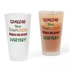 SDSP01 Drinking Glass