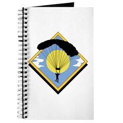 Parachuting Design Journal