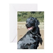Jan-E Greeting Cards (Pk of 10)