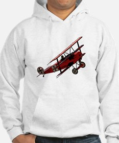 The Red Baron Jumper Hoody