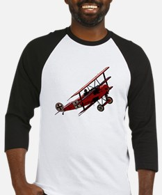 The Red Baron Baseball Jersey