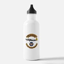 AAC - B-24 - 8 AF Water Bottle