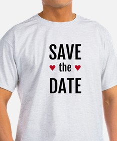 Save The Date T Shirts Shirts Tees Custom Save The